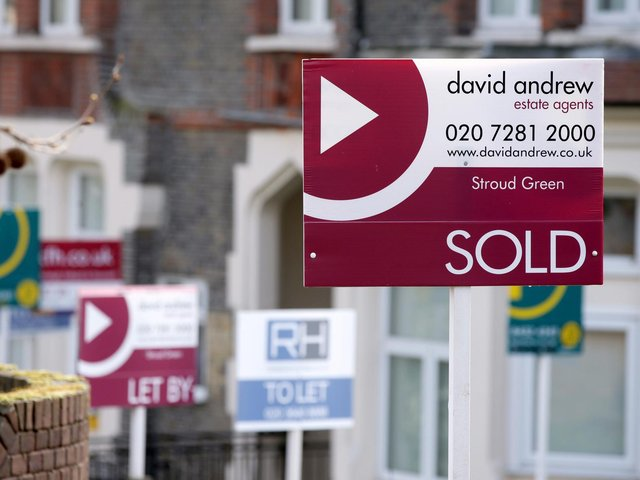 First-time buyers across the UK 'now need average deposit of nearly £59,000'