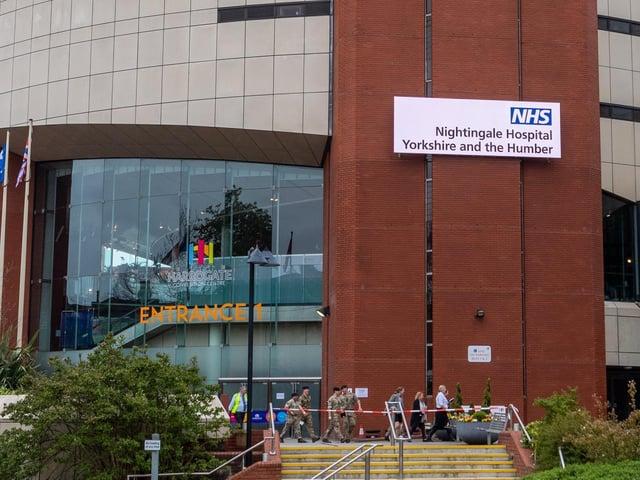The Nightingale Hospital in Harrogate