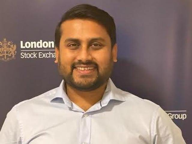 Neil Shah, Senior Business Development Manager, Technology, London Stock Exchange