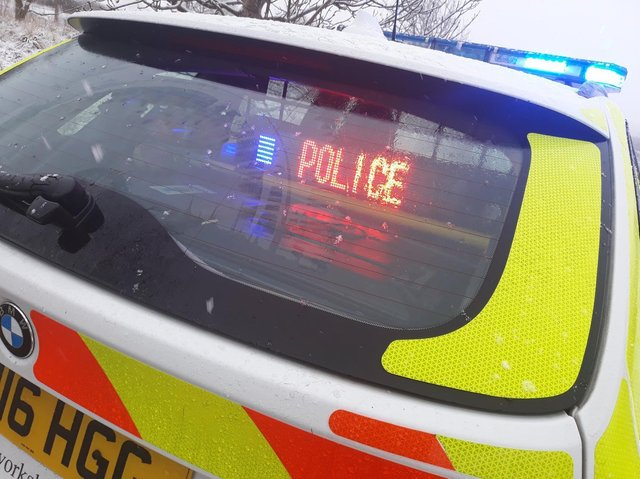 On the anniversary of the first national lockdown, North Yorkshire Police have revealed further examples of people continuing to flout Covid-19 restrictions, despite the UK's death toll of more than 126,000.