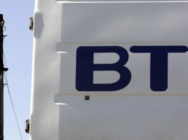 BT said it would pay £1,000 immediately in cash, with £500 to be awarded in shares after three years.