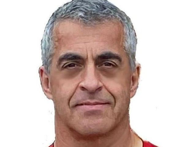 Coun Paul Lisseter