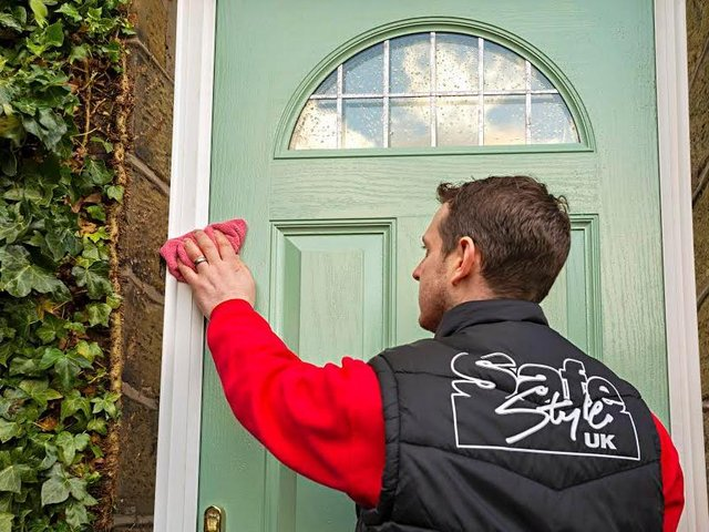 Safestyle has seen demand rocket as homeowners decided to spend their cash on home improvements