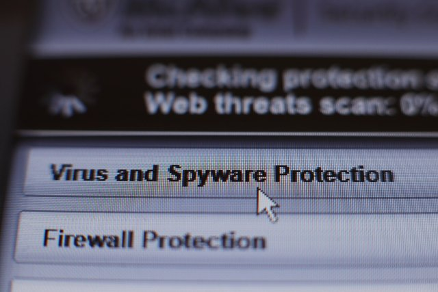 Anti-virus software is vital but also free