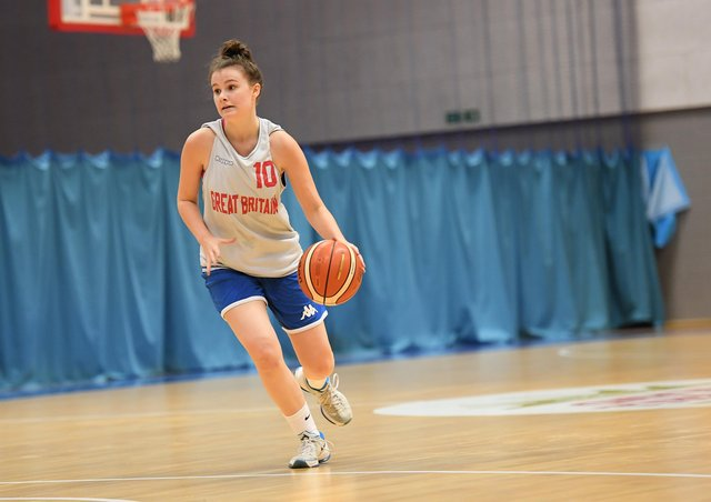 Sidelined: Jess Southwell. (Picture: Mansoor Ahmed)