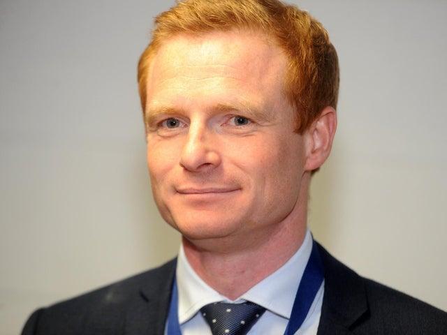 Keighley MP Robbie Moore. Photo: JPI Media