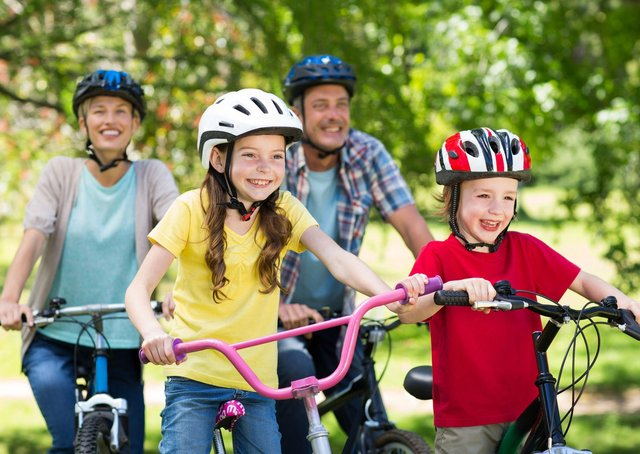 Cycling's popularity has surged during the lockdown.