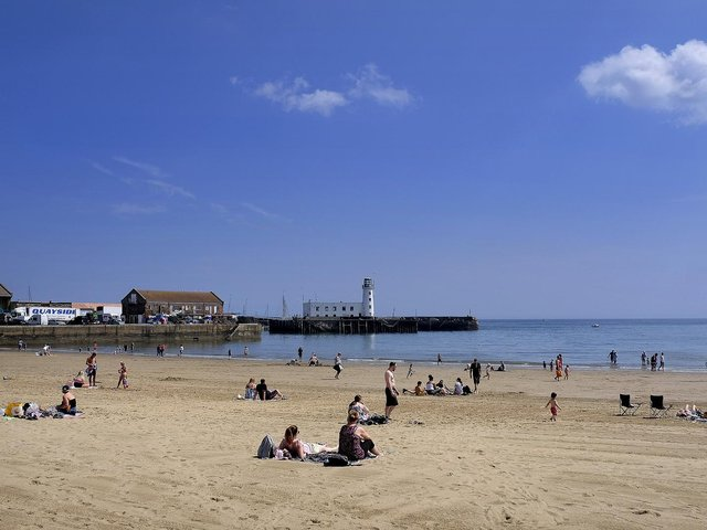 Yorkshire is set for some warm weather this week - but it will get a little colder by the long weekend
