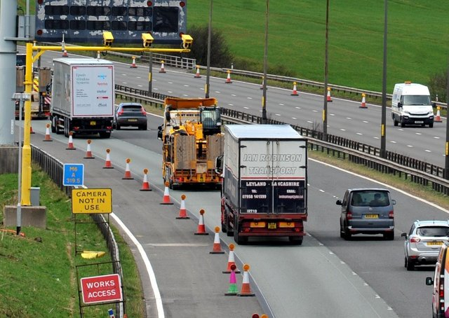 Are road improvements compatible with environmental policy?