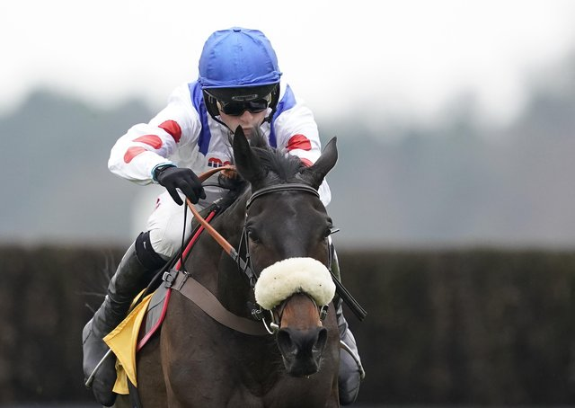Clan Des Obeaux is due toi line up at Aintree's Grand National meeting for football legend Sir Alex Ferguson.
