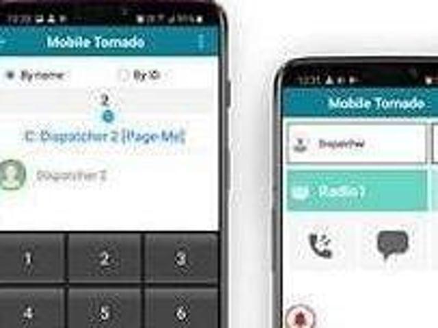 Mobile Tornado is based in Harrogate.