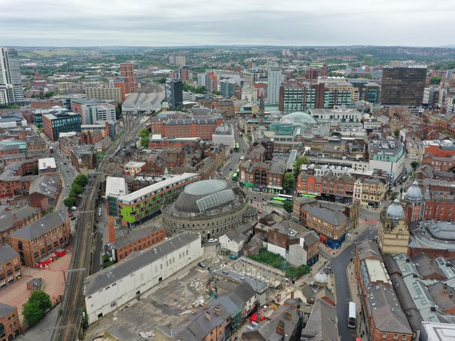 Andrew Carter, the Chief Executive of Centre for Cities, said the election of the first West Yorkshire mayor combined with increased devolution of powers could boost the region's economy by improving the quality of infrastructure and land usage.