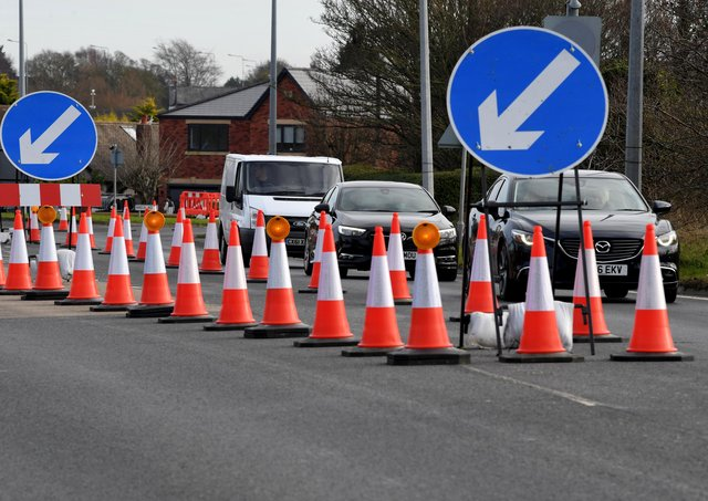 Who is to blame for roadworks and the disruption they cause?