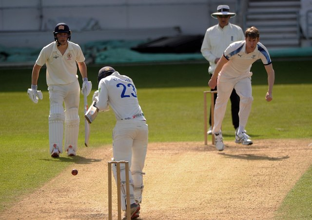 Call to arms: Let's see the action, say cricket lovers.