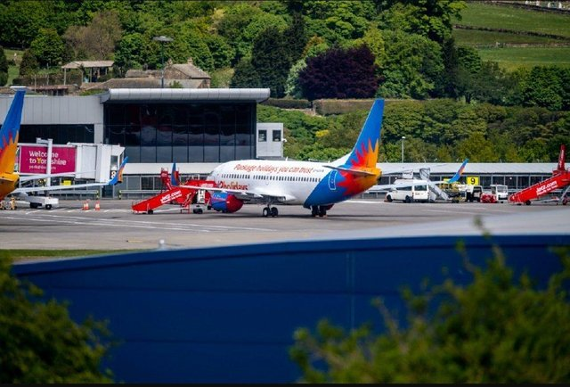Should Leeds Bradford Airport's redevelopment be given the green light - or subjected to a public inquiry? A decision is imminent.