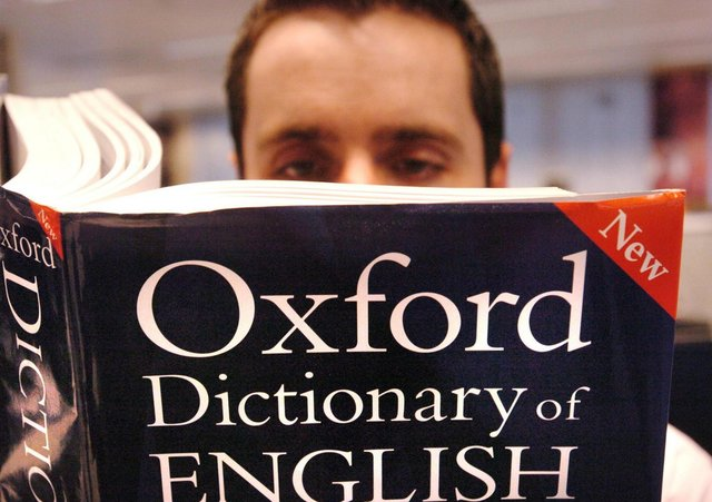 The lockdown and pandemic is leading to changes to  the English language, says GP Taylor.