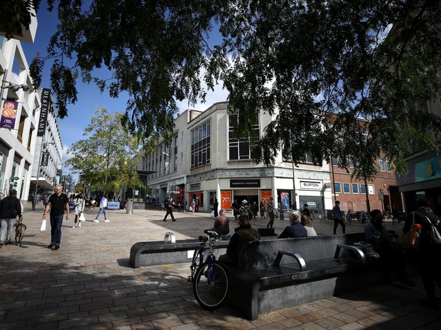 Library image of The Moor
