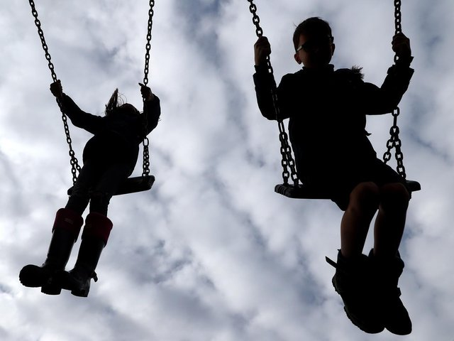 Playgrounds in Richmondshire look set to be upgraded