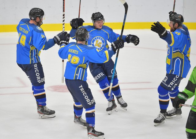 Leeds Chiefs haven't played since March 2020. Picture; Dean Woolley.
