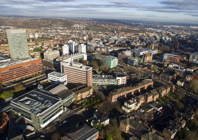 Sheffield needs a more robust post-pandemic plan, argues Mark Barlow.