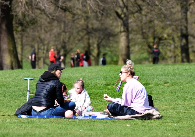 Do the region's parks need more care and attention from local authorities and West Yorkshire's new metro mayor?