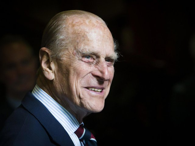 Prince Philip, 99, was the longest-serving consort in British history.