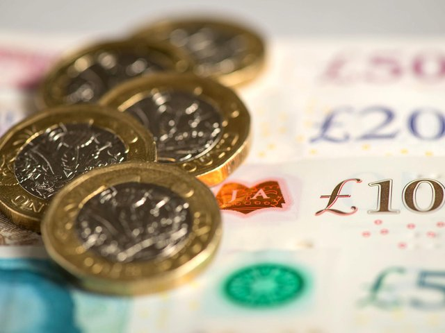 The pressures of being a carer can affect your personal finances