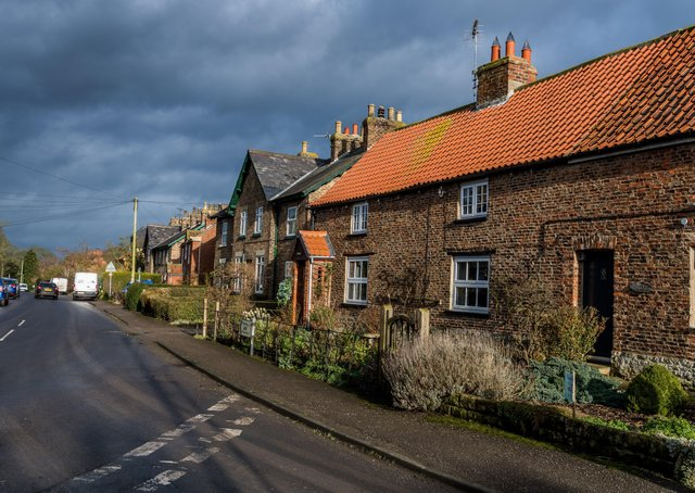 Rural areas in districts like Ryedale miss out on public funding compared to urban areas, says Malton councillor Paul Andrews.