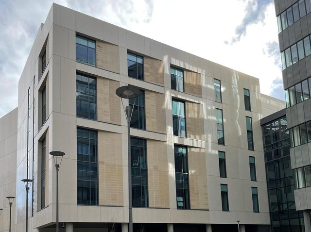 The business is based at University of Leeds innovation hub Nexus.