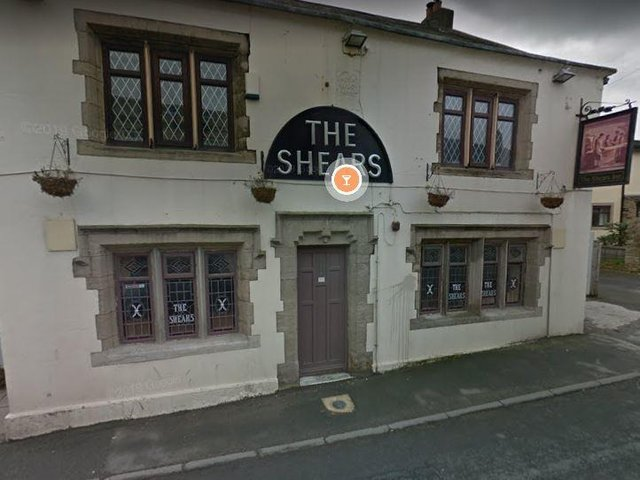 The Shears in Liversedge