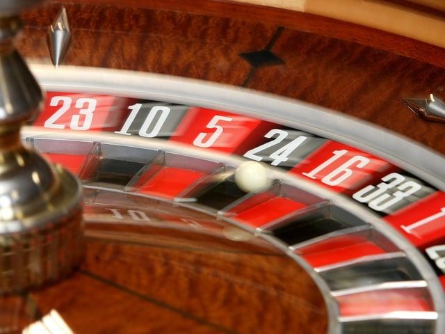 Gambling comes at a cost.