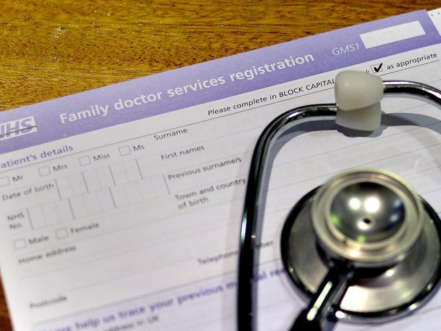 Readers have shared their thoughts around GP surgeries during lockdown.