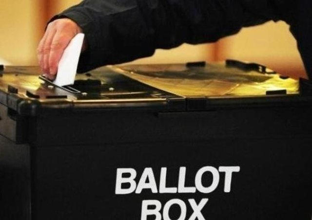 How can voter participation amongst young people be increased?