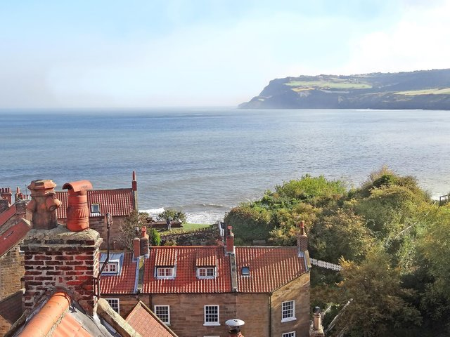 Greenfield Cottage in Robin Hoods Bay, with Archers Estates