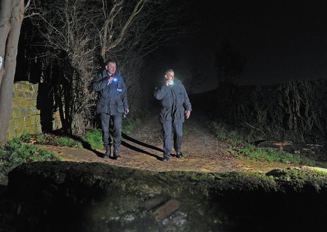 Is enough attention given to rural crime by police and crime commissioners?