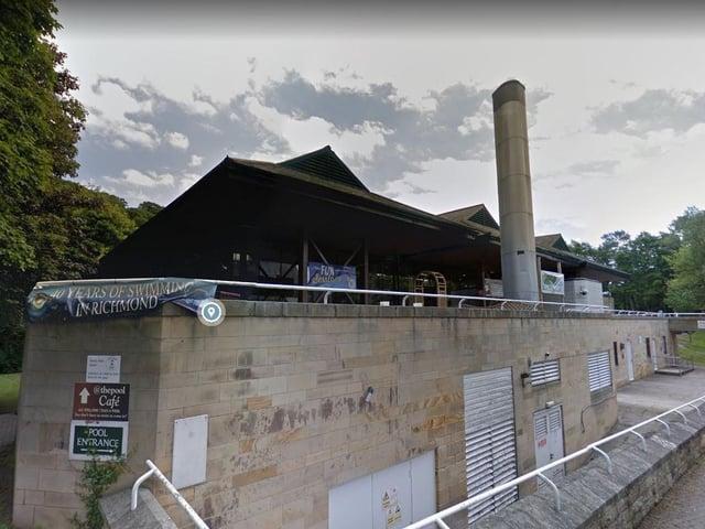 Richmond Swimming Pool