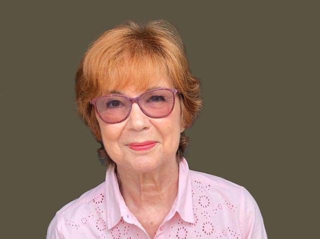 Jenny Dunster