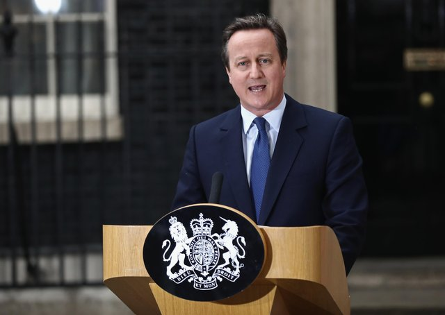 David Cameron and the Tories are emboriled in a cronyism and lobbying scandal.