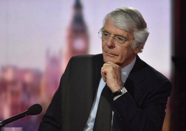 Sir John Major created the Department for National Heritage in 1992.