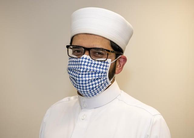 Leeds imam Qari Asim has written about the significance of Ramadan in lockdown.