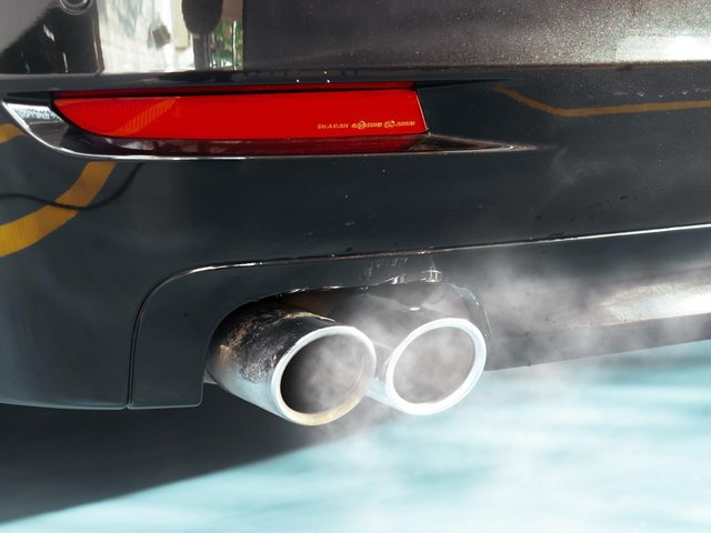 Efforts to tackle air pollution in North Yorkshire will be stepped up.