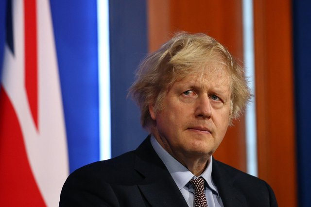 Boris Johnson is being urged to specify his levelling up policy.