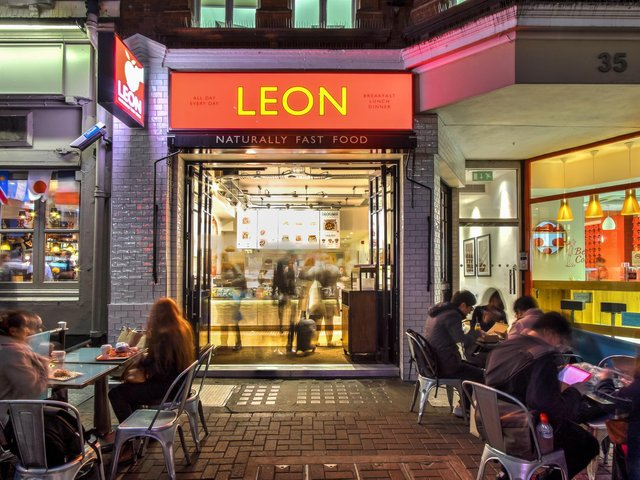 LEON has gained new owners