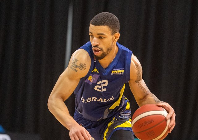 Antwon Lillard of 