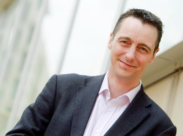 Stuart Green, Zoo Digital's chief executive