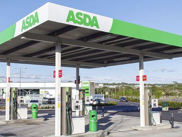"""The £6.8bn takeover of Leeds-based Asda by forecourt tycoons the Issa brothers """"could lead to higher prices for motorists"""" in some areas, the watchdog says."""