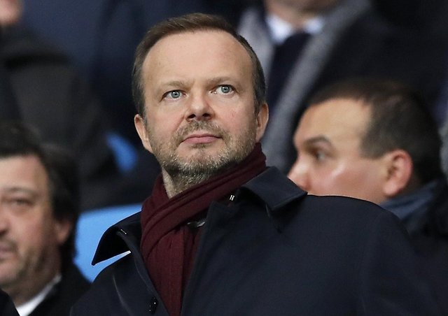 Ed Woodward is understood to have resigned (Picture: PA)