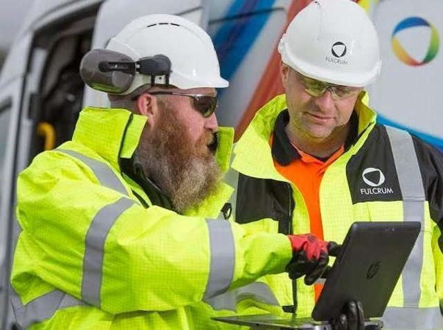 Sheffield-based Fulcrum Utility Services has secured two new contract awards in Nottinghamshire.