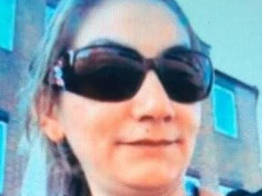 Alena Grlakova.