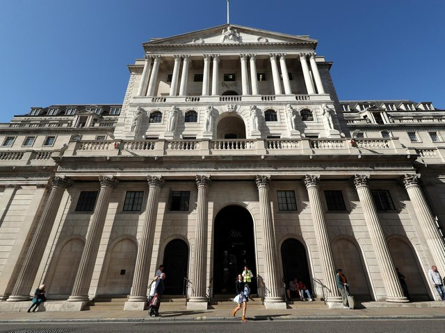A Leeds hub could be set to make policy decisions alongside the Bank of England's Threadneedle Street headquarters.